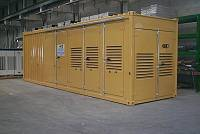 Standardcontainer 30'