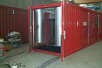 Standardcontainer 20'